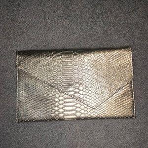 Jessica McClintock clutch purse